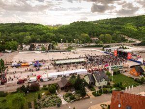 Majáles Brno