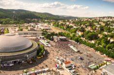 Majáles Brno 2015