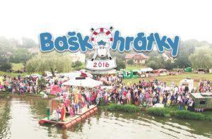 Baškohrátky