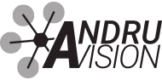 Logo AndruVision.cz
